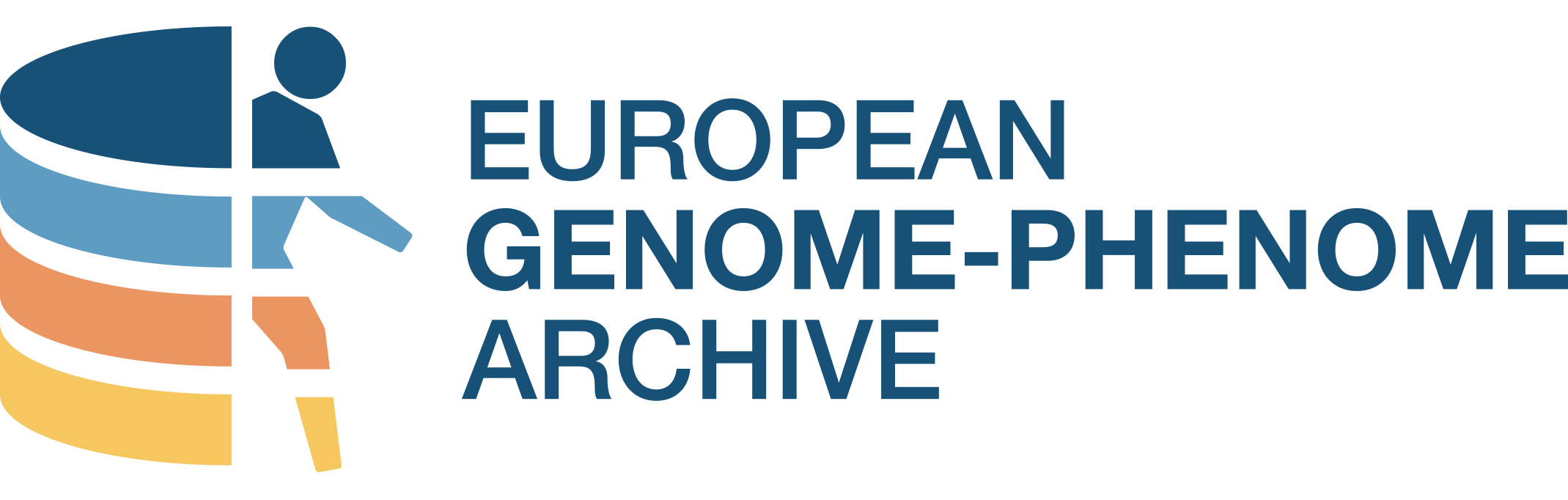EGA European Genome-phenome Archive